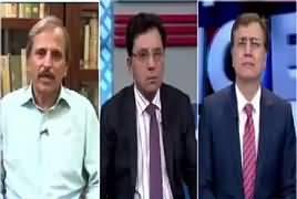 Hard Talk Pakistan With Moeed Pirzada (Anti Govt Movement) - 31st May 2019