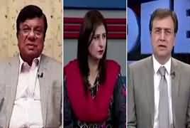 Hard Talk Pakistan With Moeed Pirzada (Challenges For Govt) - 5th May 2019
