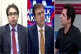 Hard Talk Pakistan With Moeed Pirzada (Chances of Nuclear War?) - 25th August 2019