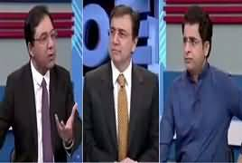 Hard Talk Pakistan With Moeed Pirzada (Changes in NAB Law) - 28th April 2019