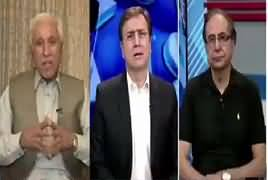 Hard Talk Pakistan With Moeed Pirzada (Cracks in PMLN) - 30th June 2019