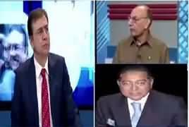 Hard Talk Pakistan With Moeed Pirzada (Curfew in Kashmir) - 24th August 2019