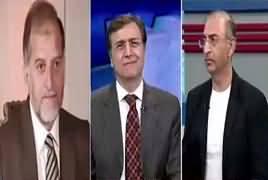 Hard Talk Pakistan With Moeed Pirzada (Economic Crisis) - 18th May 2019