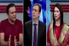 Hard Talk Pakistan With Moeed Pirzada (Future of Maryam Nawaz) - 7th July 2019