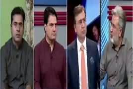 Hard Talk Pakistan With Moeed Pirzada (Govt Vs Opposition) - 21st June 2019