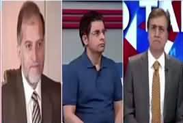 Hard Talk Pakistan With Moeed Pirzada (Irfan Siddiqui's Arrest) - 27th July 2019