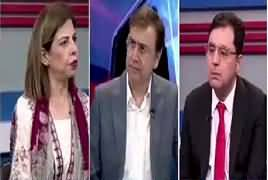 Hard Talk Pakistan With Moeed Pirzada (Judge Scandal Case Verdict) - 23rd August 2019