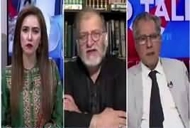 Hard Talk Pakistan With Moeed Pirzada (Kashmir Issue) - 16th August 2019