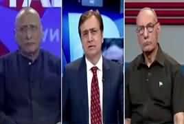 Hard Talk Pakistan With Moeed Pirzada (Kulbhushan Yadav Case) – 14th July 2019