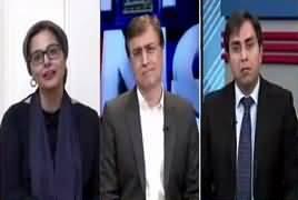 Hard Talk Pakistan With Moeed Pirzada (Maryam Bilawal Mulaqat) - 16th June 2019