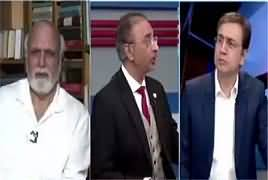 Hard Talk Pakistan With Moeed Pirzada (Mid Term Elections Ka Mutalba) - 29th June 2019