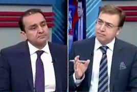 Hard Talk Pakistan With Moeed Pirzada (Modi On The Footsteps of Hitler) - 11th August 2019