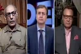 Hard Talk Pakistan With Moeed Pirzada (Modi's Policy) - 7th June 2019