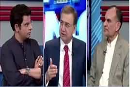 Hard Talk Pakistan With Moeed Pirzada (No Confidence Motion) - 2nd August 2019