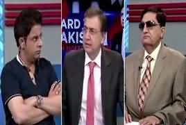 Hard Talk Pakistan With Moeed Pirzada (Opposition's Intentions) - 1st June 2019
