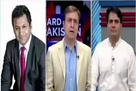 Hard Talk Pakistan With Moeed Pirzada (Opposition's Plan of Action) - 28th June 2019