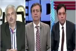 Hard Talk Pakistan With Moeed Pirzada (Opposition Vs Govt) - 19th May 2019