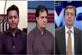 Hard Talk Pakistan With Moeed Pirzada  (Pak America Relations) - 10th May 2019