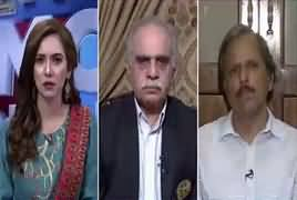 Hard Talk Pakistan With Moeed Pirzada (Pakistan's Strategy Regarding Kashmir) - 17th August 2019