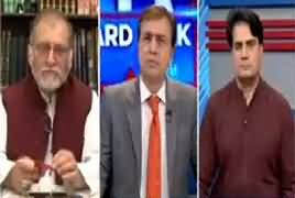Hard Talk Pakistan With Moeed Pirzada (Pakistan Stands with Kashmir) - 30th August 2019