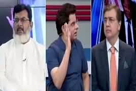 Hard Talk Pakistan With Moeed Pirzada (Shahbaz Sharif Ki Wapsi) – 9th June 2019