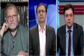 Hard Talk Pakistan With Moeed Pirzada (Shahbaz Sharif Sidelined) - 6th July 2019