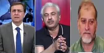Hard Talk Pakistan With Moeed Pirzada (Siasat Mein Tabdeeliyan) - 4th May 2019
