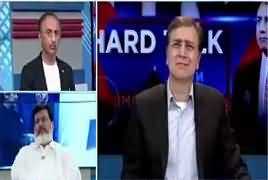 Hard Talk Pakistan With Moeed Pirzada (Traders Strike) - 13th July 2019