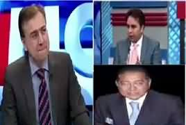 Hard Talk Pakistan With Moeed Pirzada (What Indian Wants) - 3rd August 2019
