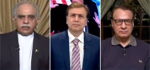 Hard Talk Pakistan With Moeed Pirzada (What Pakistan Should Do For Kashmir) - 6th September 2019