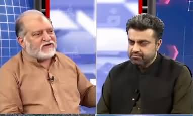 Harf e Raaz (Do We Needs Nuclear Weapons Only For Kashmir?) - 22nd June 2021