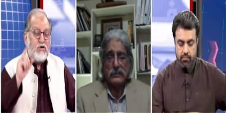 Harf e Raaz (Economy of Pakistan, Conflicting Claims) - 3rd June 2021