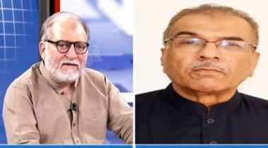 Harf e Raaz (History of Movements in Pakistan) - 14th October 2020
