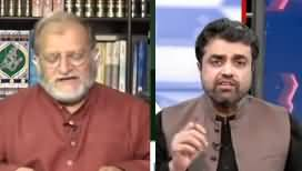 Harf e Raaz (Impact of Corona on World Economy) - 30th March 2020