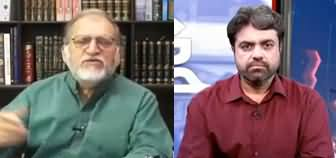 Harf e Raaz (Imran Khan's Wisdom on Corona) - 30th April 2020