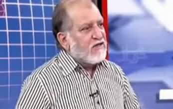 Harf e Raaz (Is Corona A Priority For Govt?) - 2nd June 2020