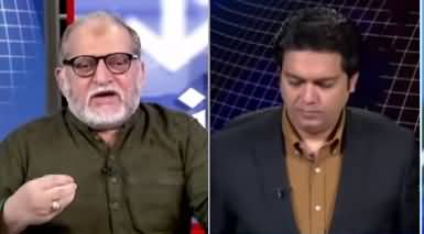 Harf e Raaz (Regional Crisis After US Departure From Afghanistan) - 20th September 2021
