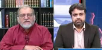 Harf e Raaz (Religious Freedom in India Questioned) - 29th April 2020