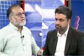 Harf e Raz (Children Affected With Polio Vaccination) - 22nd April 2019
