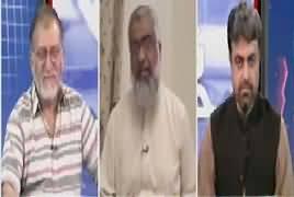 Harf e Raz (Karachi Garbage Drama, Kashmir Issue) – 27th August 2019