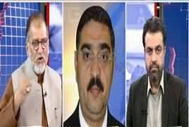 Harf e Raz (Punjab Ke Logon Se Nafrat) – 18th April 2019