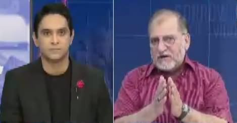 Harf-e-Raz (Same Education System in Whole Country) [Part-2] – 2nd August 2018