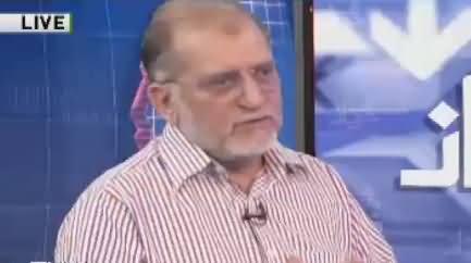 Harf-e-Raz (Secular Narrative) – 5th June 2018