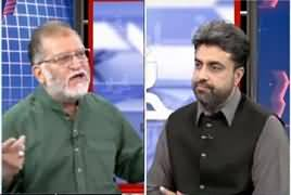 Harf e Raz with Orya Maqbol Jan (Siasi Bohran) – 17th June 2019