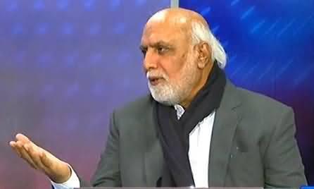 Haroon Rasheed Analysis on Asif Zardari's Return & Rangers Raids