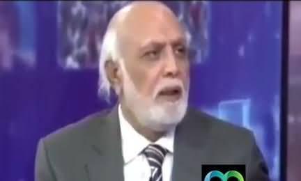 Haroon Rasheed Analysis on Failed Operation Against Faizabad Dharna