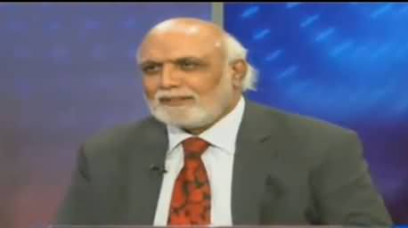 Haroon Rasheed Analysis on Fight Between PTI & PMLN In National Assembly