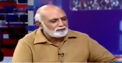 Haroon Rasheed Analysis on Maryam Nawaz's Statement