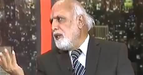 Haroon Rasheed Analysis on Pakistan Govt's Current Deal with IMF