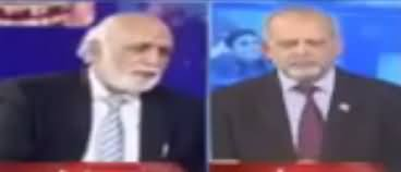 Chief Minister Usman Buzdar Can't Bring Reforms in Police - Haroon ur Rasheed